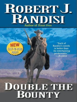 cover image of Double The Bounty