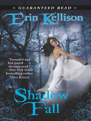 cover image of Shadow Fall