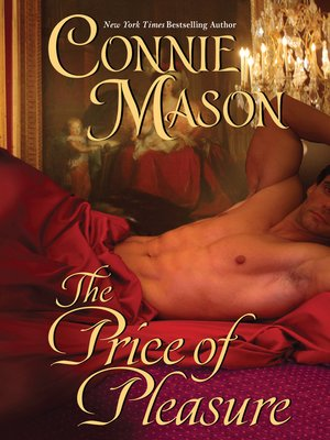 cover image of The Price of Pleasure