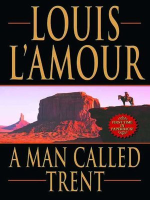 cover image of A Man Called Trent