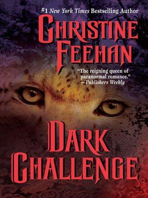 cover image of Dark Challenge