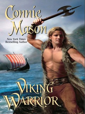 cover image of Viking Warrior