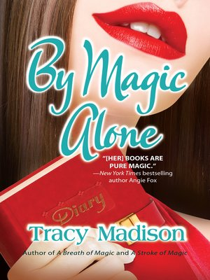 cover image of By Magic Alone