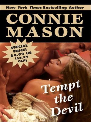 cover image of Tempt the Devil