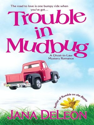 cover image of Trouble in Mudbug