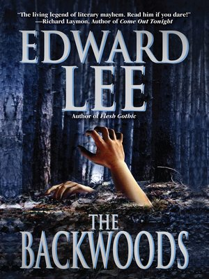cover image of The Backwoods