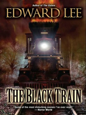 cover image of The Black Train