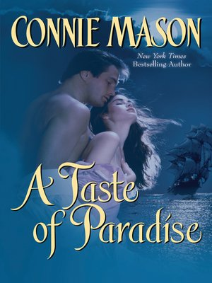 A Taste of Paradise by Connie ...