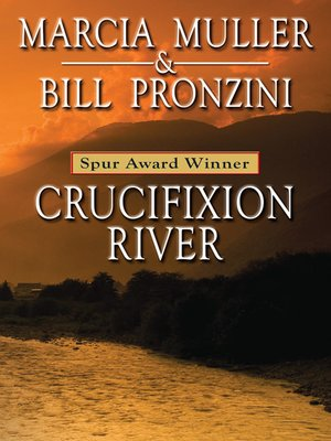 cover image of Crucifixion River