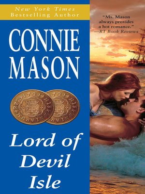 cover image of Lord of Devil Isle