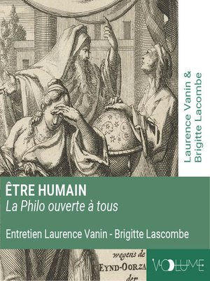 cover image of Être humain