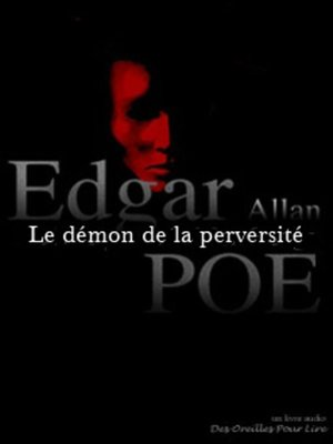 cover image of Le Démon de la Perversité