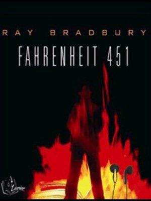 cover image of Fahrenheit 451