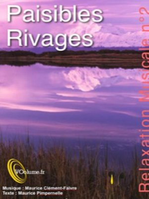 cover image of Paisibles Rivages
