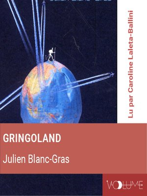 cover image of Gringoland