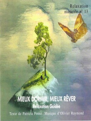 cover image of Mieux Dormir, mieux Rêver