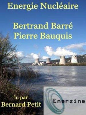 cover image of L'énergie nucléaire