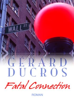 cover image of Fatal Connection
