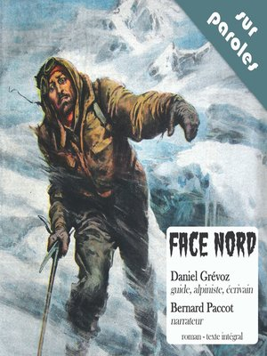 cover image of Face Nord
