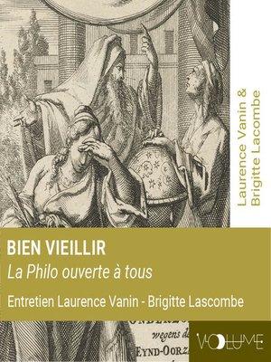 cover image of Bien vieillir