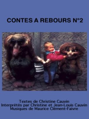 cover image of Contes à Rebours N°2