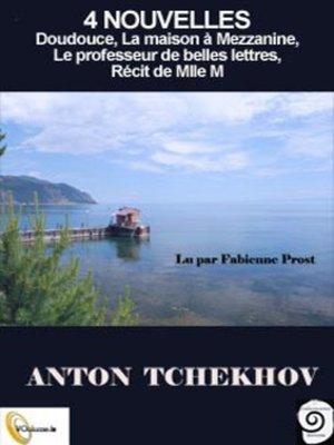 cover image of Doudouce- La Maison À Mezzanine