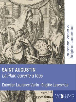 cover image of Saint Augustin