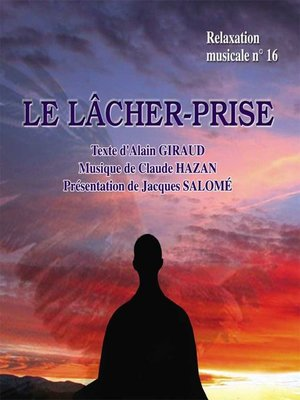 cover image of Le lâcher prise