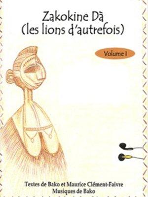 cover image of Zakokine Dà