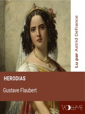 cover image of Herodias