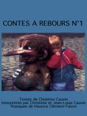 cover image of Contes à Rebours N°1