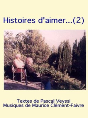 cover image of Histoires D'aimer N°2