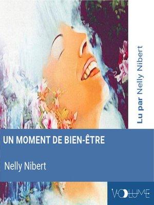 cover image of Un moment de bien-être