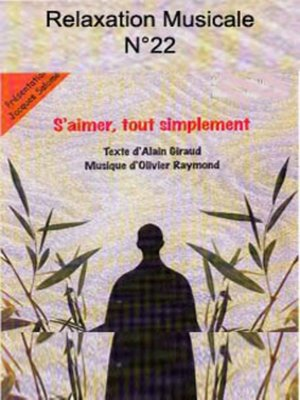 cover image of S'aimer Tout Simplement
