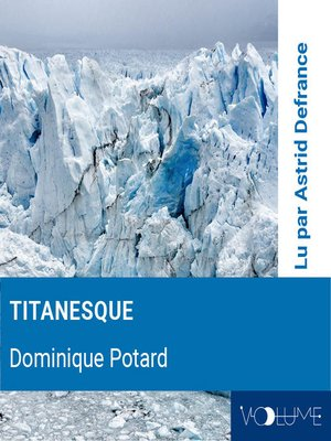 cover image of Titanesque
