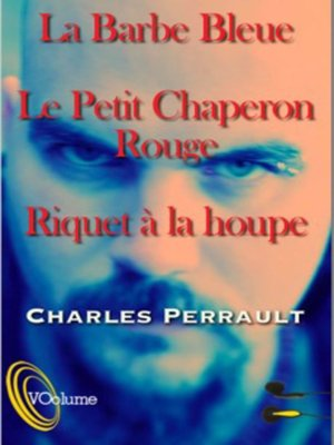 cover image of 3 Contes de Perrault