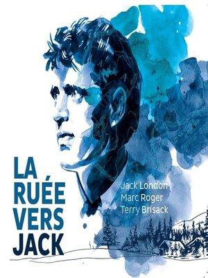 cover image of La ruée vers Jack
