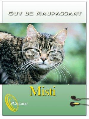 cover image of Misti