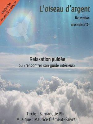 cover image of L'oiseau d'argent