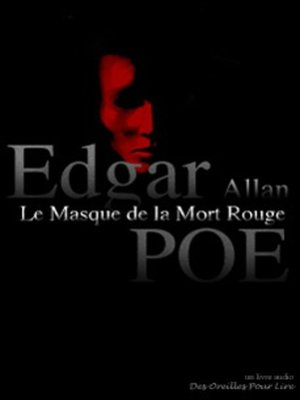 cover image of Le Masque de la Mort Rouge