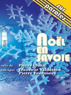 cover image of Noël En Savoie
