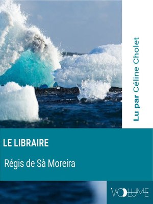 cover image of Le Libraire