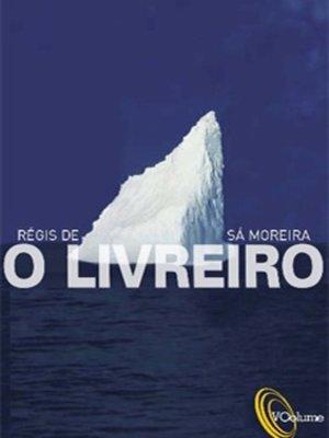 cover image of O livreiro