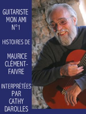 cover image of Guitarriste Mon Ami 1