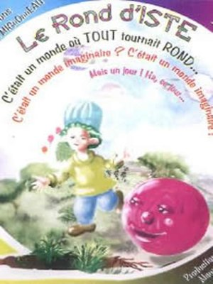 cover image of Le Rond D'iste