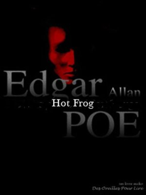 cover image of Hot Frog