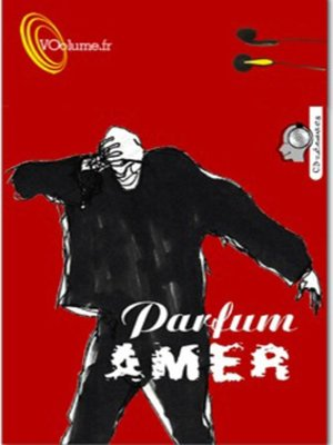 cover image of Parfum Amer