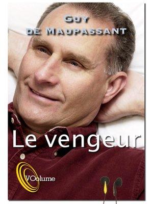cover image of Le Vengeur