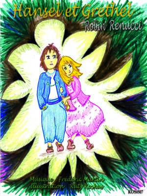 cover image of Hansel et Gretel