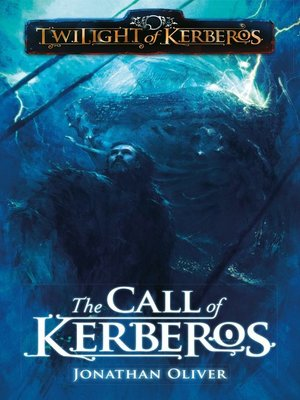 cover image of The Call of Kerberos